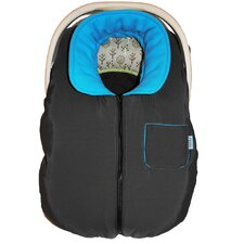 Infant Car Seat Lining and Weather Cover