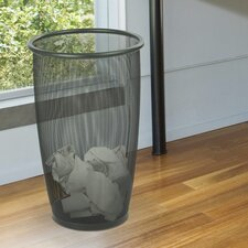 Onyx 40.91-Litre Mesh Wastebasket (Set of 3)