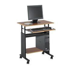 Height Adjustable Workstation Standing Desk