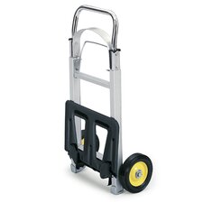 Hide-Away Aluminium Folding Hand Truck