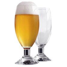 Elegance 12.8 oz Beer Glass (Set of 2)