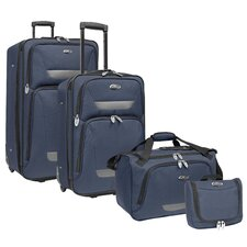 Westport 4 Piece Luggage Set