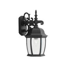 Tiverton 1 Light Outdoor Wall Lantern