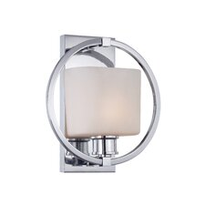 Mirage 1 Light Wall Sconce