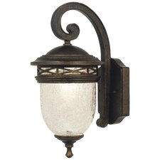 <strong>Designers Fountain</strong> Monarch Outdoor Wall Lantern