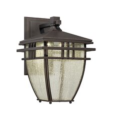 <strong>Designers Fountain</strong> Drake Outdoor Outdoor Wall Lantern