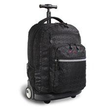Sundance Rolling Backpack
