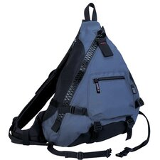 Hickory Big Zipper Sling Backpack
