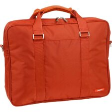 Laptop Briefcase with Extra Compartment