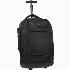 Parkway Laptop Rolling Backpack