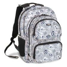 Astro Multi Pocket Laptop Backpack
