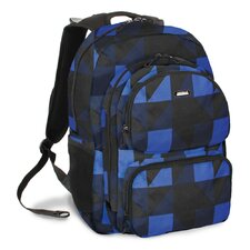 <strong>J World</strong> Astro Multi Pocket Laptop Backpack