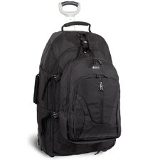 <strong>J World</strong> Hudson Rolling Backpack