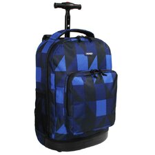 <strong>J World</strong> Sundown Rolling Backpack