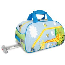 <strong>J World</strong> Kids Rolling Duffel