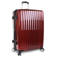 "<strong>J World</strong> Titan 28"" Hardsided Spinner Suitcase"