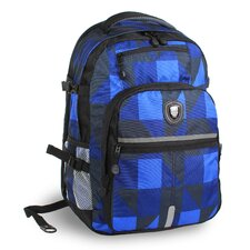 <strong>J World</strong> Cloud Laptop Backpack