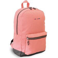 <strong>J World</strong> Lux Laptop Backpack