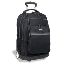 <strong>J World</strong> Sundance II Laptop Rolling Backpack