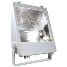 SXL 1 Light Ceiling/Wall/Floor Semi-Flush Light