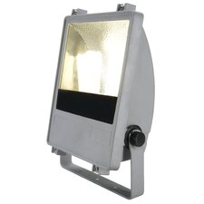 SXL 2 Light Floor/Wall/Ceiling Semi-Flush Light