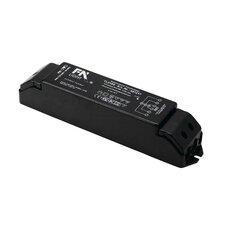 Electronic Transformer FN IV in Black