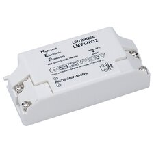 LED 12W Power Unit