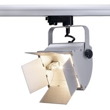 R7S Shop Track Light with 3-Phase Adapter