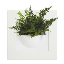 <strong>Exaco</strong> Green Gallery Single Planter