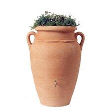 GRAF 95 gal. Roman Rain Barrel