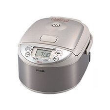 <strong>Tiger</strong> 3 Cup Micom Rice Cooker