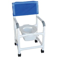 <strong>MJM International</strong> Deluxe Shower Chair