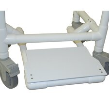 <strong>MJM International</strong> Optional Sliding Footrest