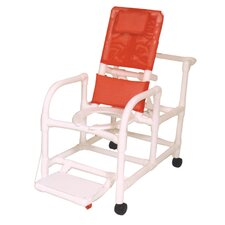 Echo Reclining Shower Chair
