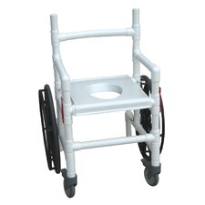 <strong>MJM International</strong> Emergency Preparedness De-Con Bariatric Wheelchair