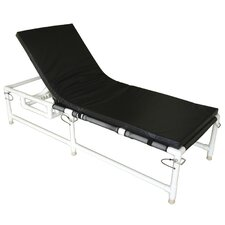 Emergency Preparedness Sleeping Cot
