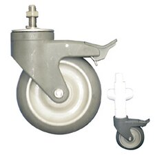 Replacement MRI Casters