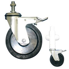 <strong>MJM International</strong> Replacement Total Lock Casters