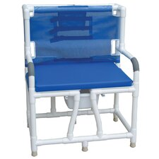 Bariatric Bed Side Commode