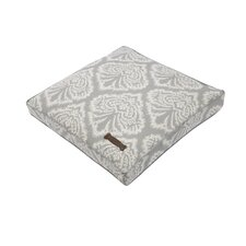 Spade Premium Cotton Blend Rectangular Pillow Bed