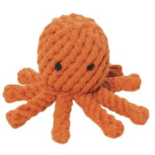 <strong>Jax & Bones</strong> Elton the Octopus Rope Dog Toy