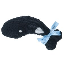 <strong>Jax & Bones</strong> Wilamena the Whale Rope Dog Toy