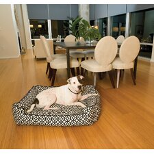 Prism Lounge Dog Bed