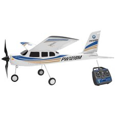 Ambassador 4CH Airplane