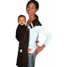 Organic Cotton Baby Carrier Sling
