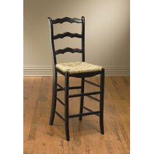 Barstool in Black