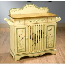 Country Rooster Sideboard