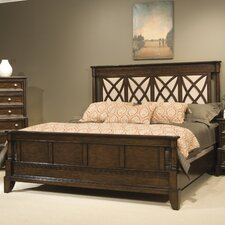 Jackson Square Poster Bed