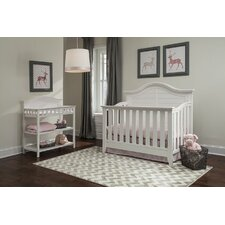 Thomasville Kids Southern Dunes Convertible Crib