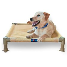 Cool Cot Elevated Dog Bed